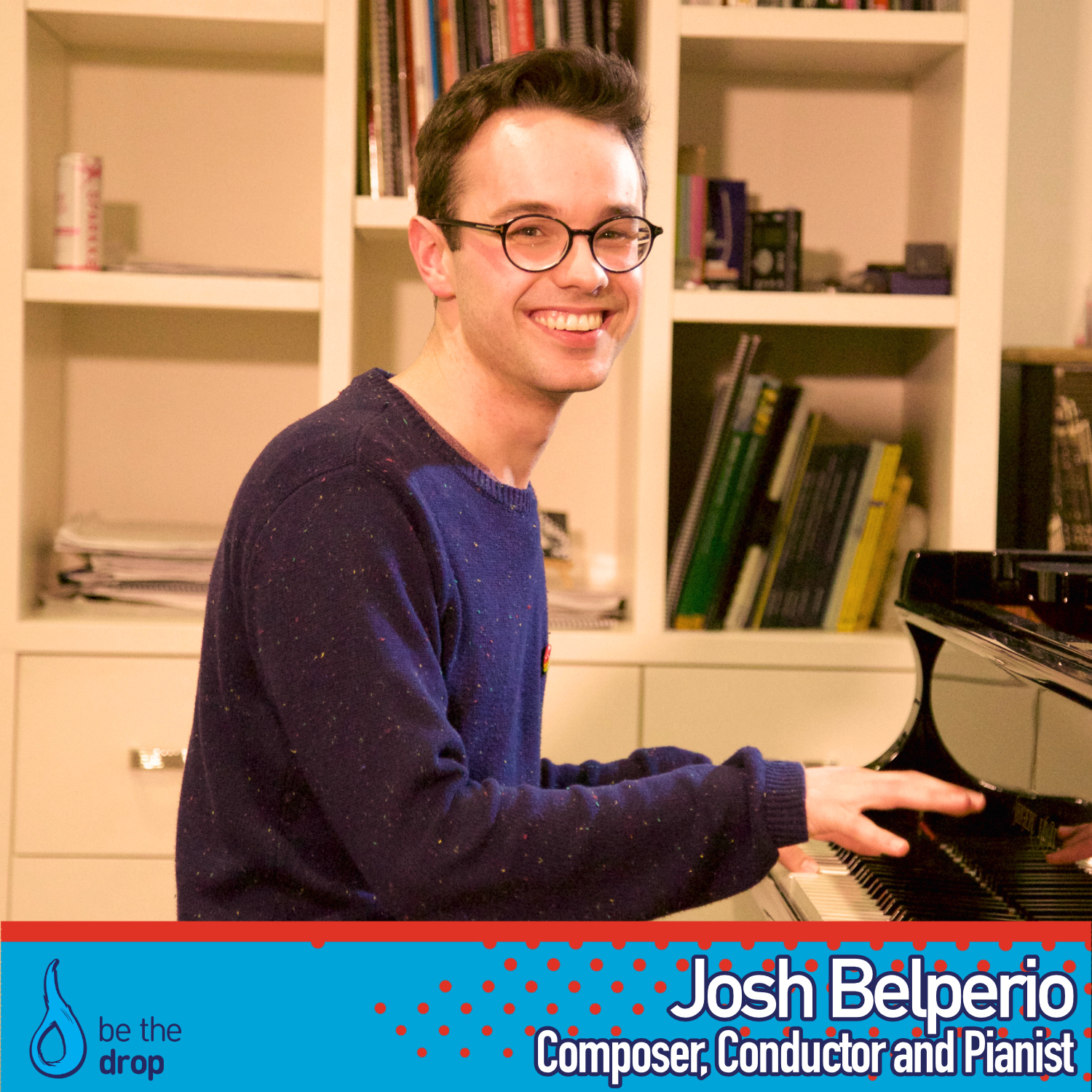 Josh Belperio: How Does Music Cause Social Change [Podcast]