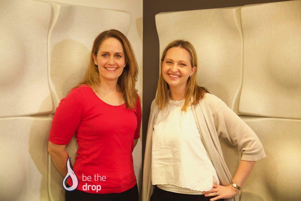 Women In Business: Amelia Veale & Sarah Bartholomeusz