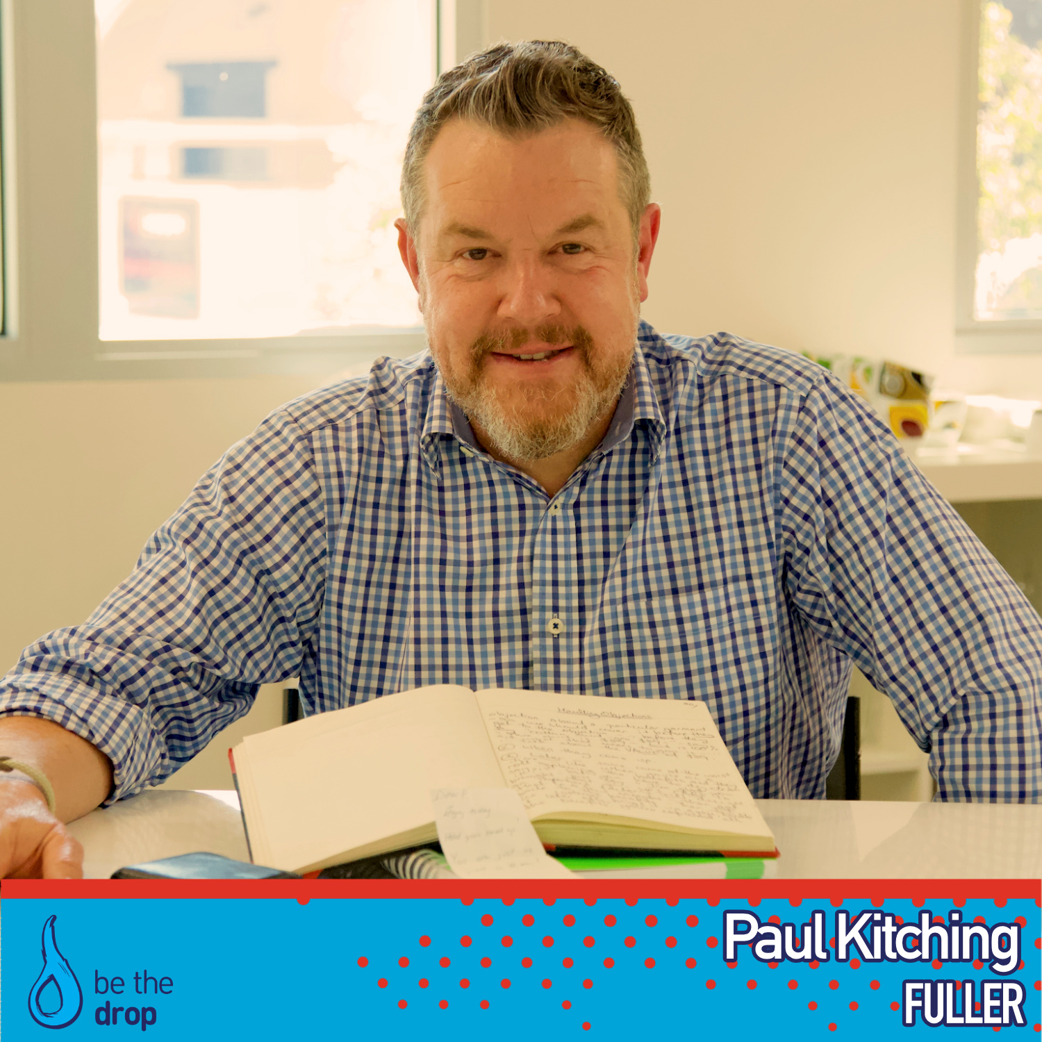 Relationships & Storytelling In Sales – Paul Kitching [Podcast]
