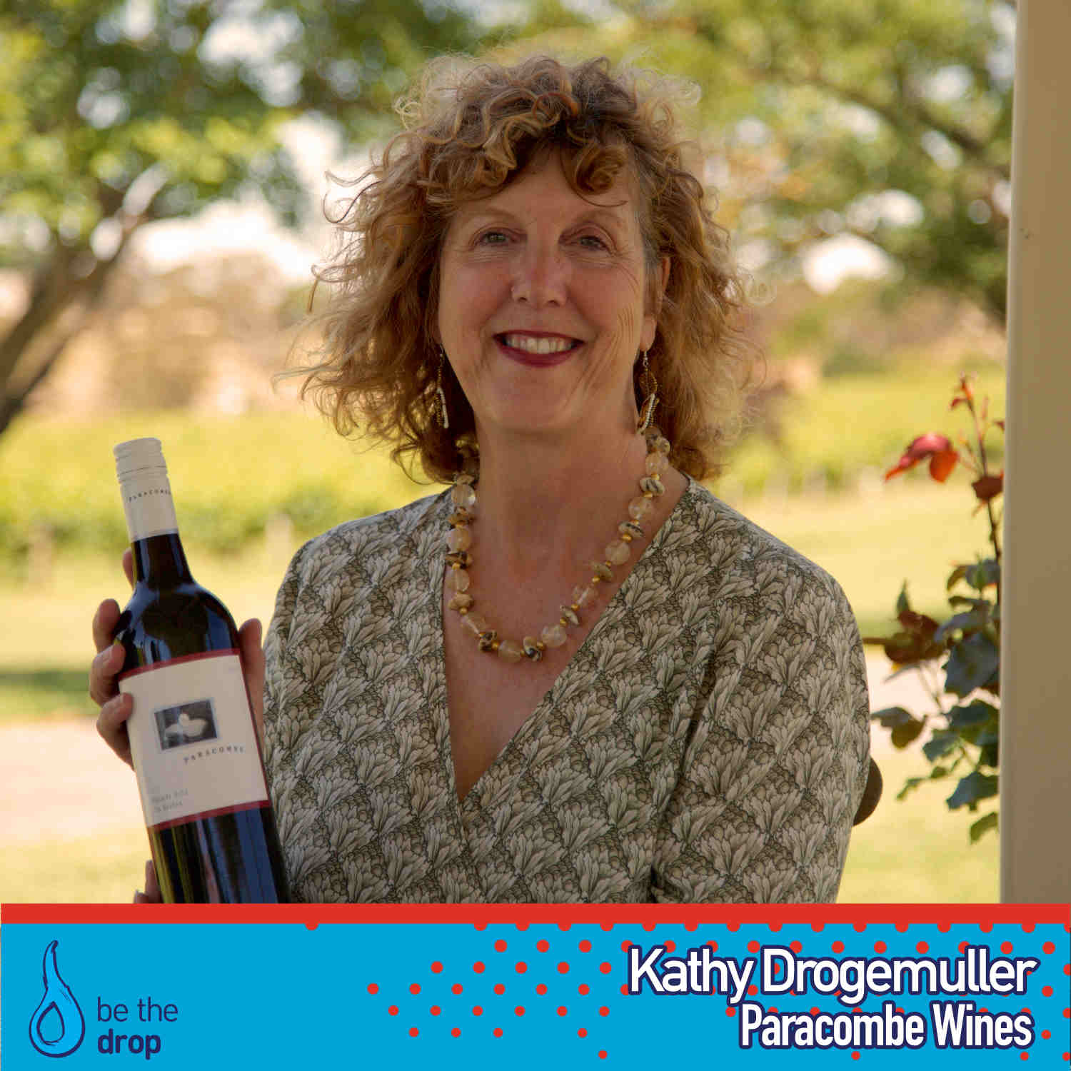 Storytelling To Build A Brand – Paracombe Wines [Podcast]