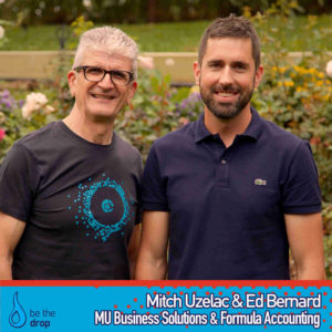 Small Business Accounting Podcast Episode