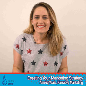 How and why to create a strategic marketing plan - with Amelia Veale