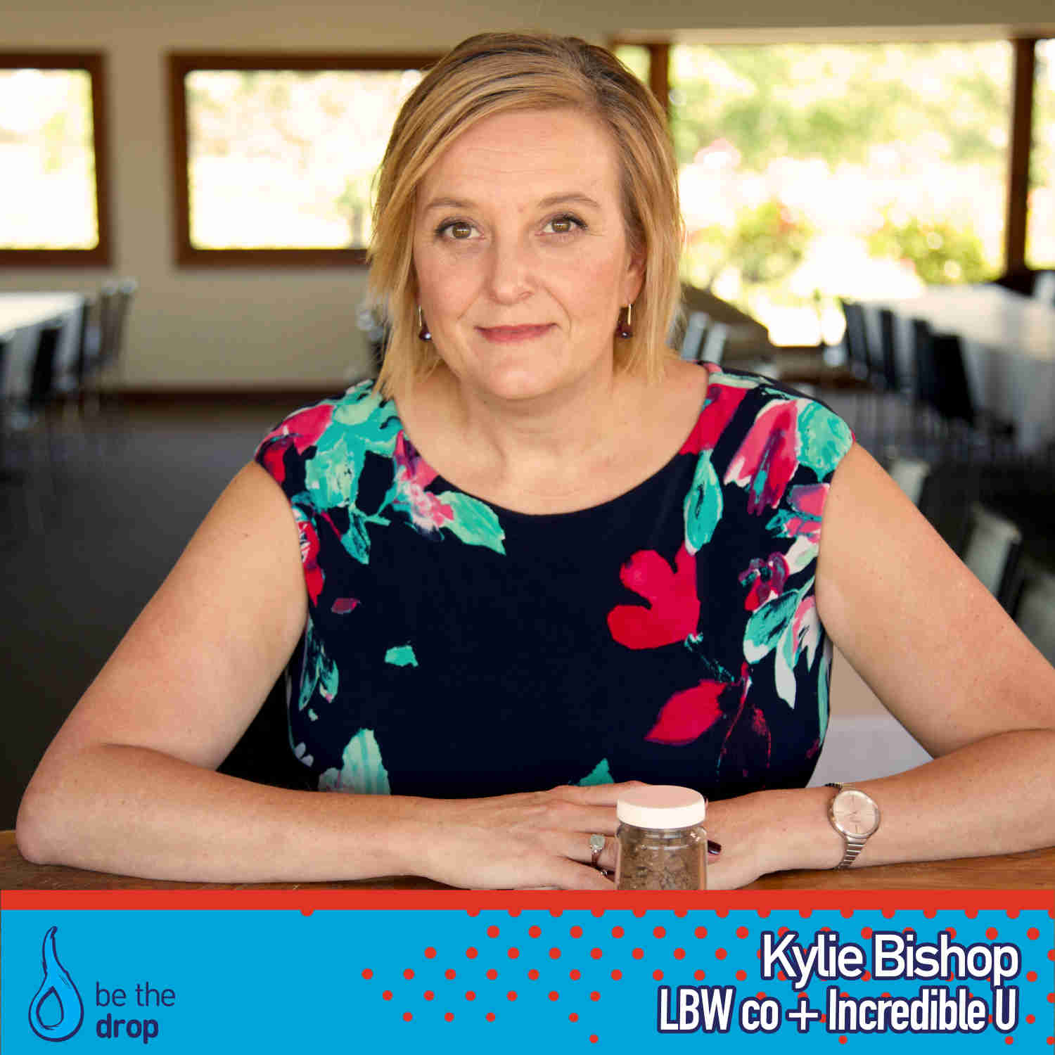 Business Storytelling To Drive Sales – Kylie Bishop [Podcast]