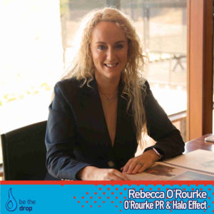 Learn how to do your own PR with Rebecca O'Rourke
