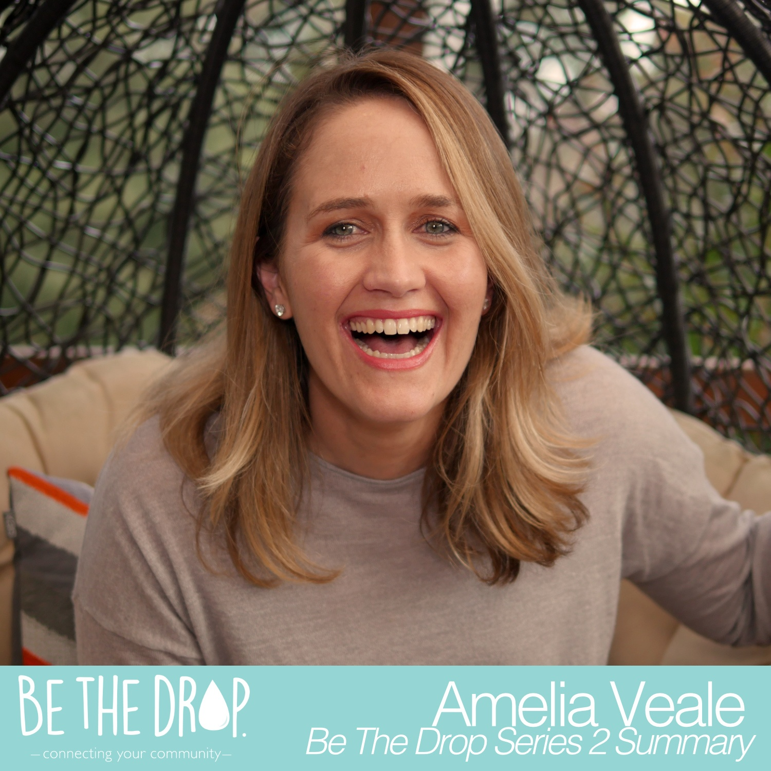 Modern Storytelling That Drives Action – Be The Drop Podcast