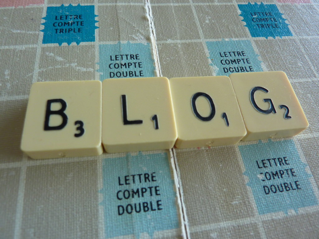 Why Blogging For Business Is Key To Your Marketing Strategy