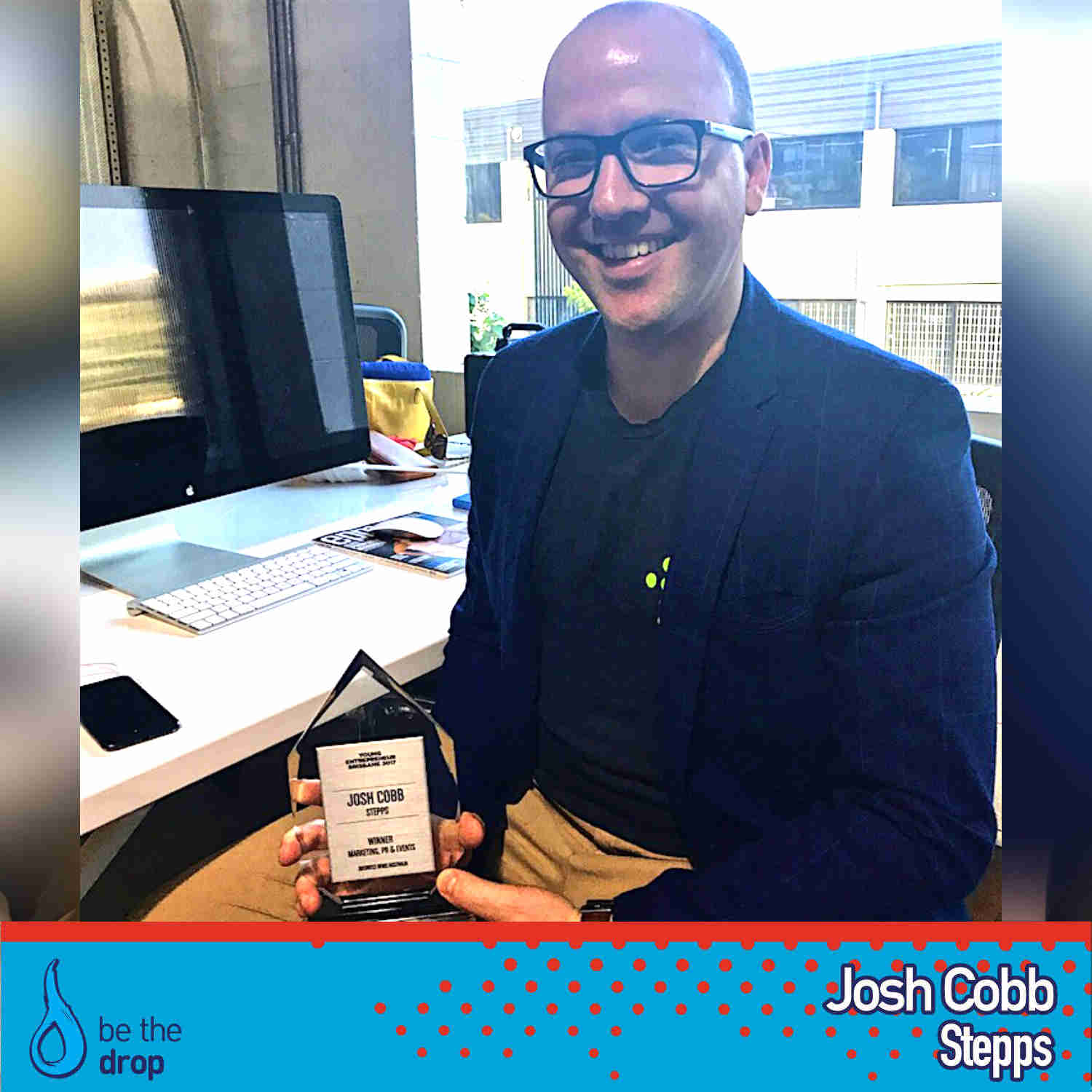 How To Build A Business – Josh Cobb [Podcast]