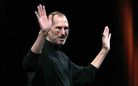 Steve Jobs Understood Good Communication