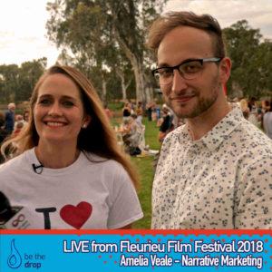 LIVE at Fleurieu Film Festival 2018