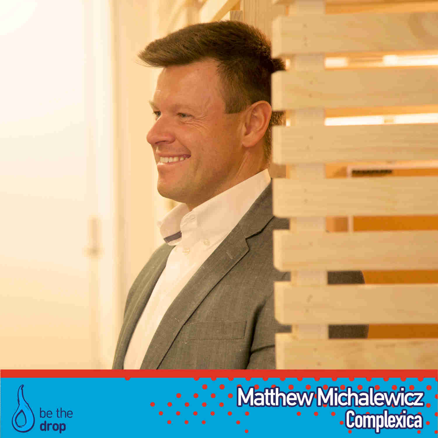 The Future of Artificial Intelligence – Matt Michalewicz [Podcast]