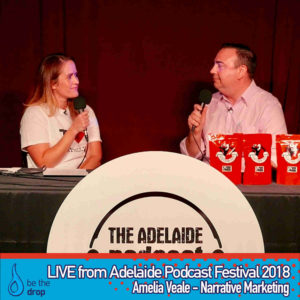 LIVE from the Adelaide Podcast Festival 2018