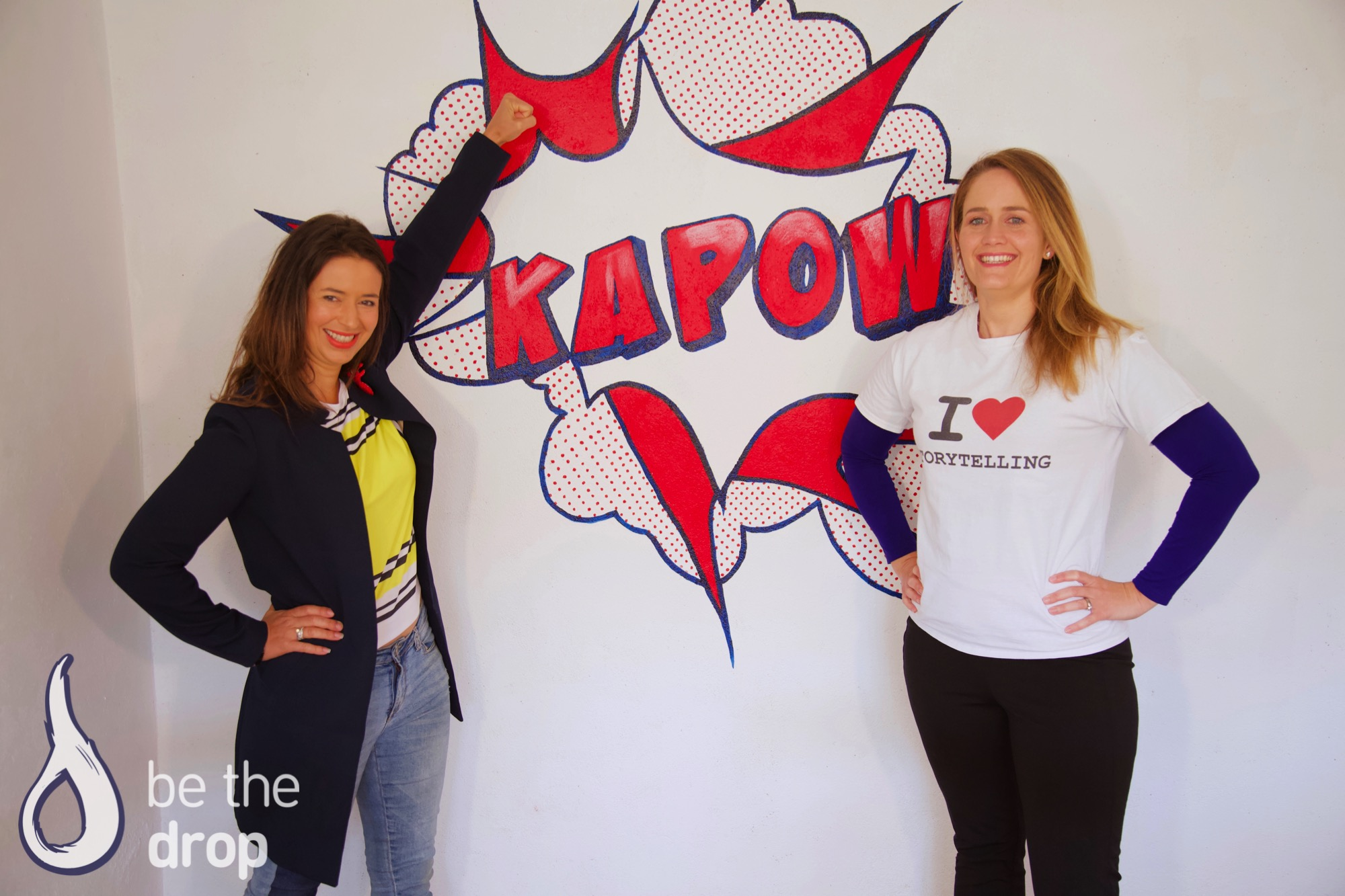 Give your digital strategy more KAPOW!