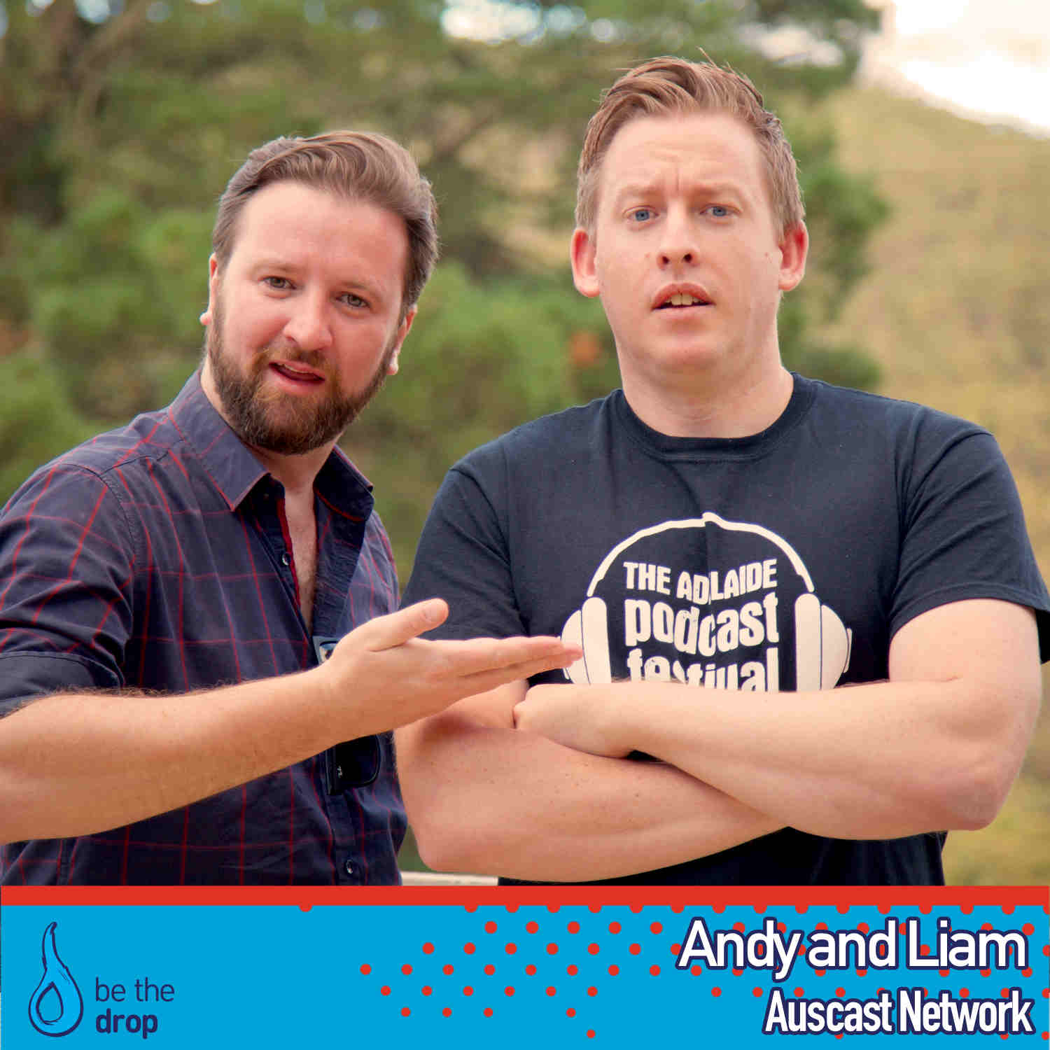 Podcasting 101 with Andy & Liam, Auscast Network [Podcast]