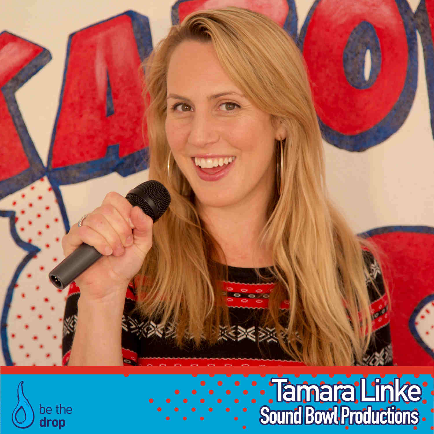 The Importance of Voice and Tone – with Tamara Linke [Podcast]