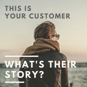 Putting customer focus at the heart of your business story