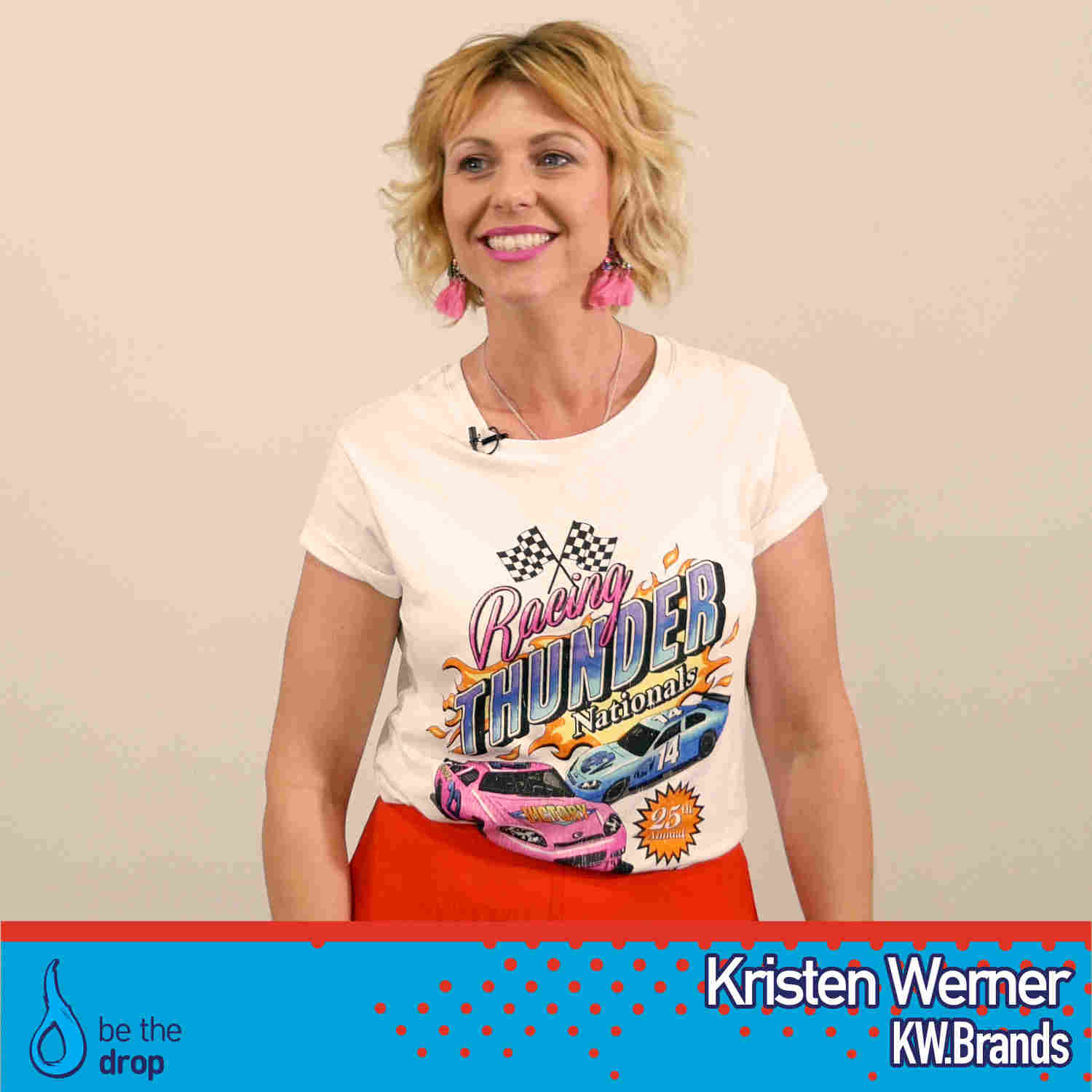 Personal Branding Tips From Brand Expert Kristen Werner [Podcast]