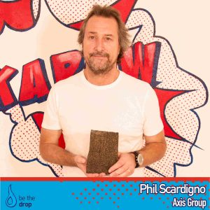 Phil Scardigno tells us about his item of significance