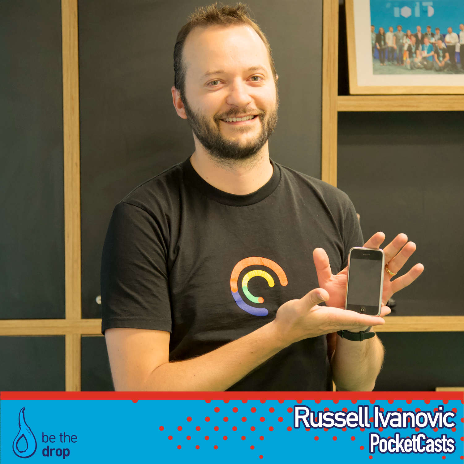 Podcast Insights from Pocket Casts Developer – Russell Ivanovic [Podcast]