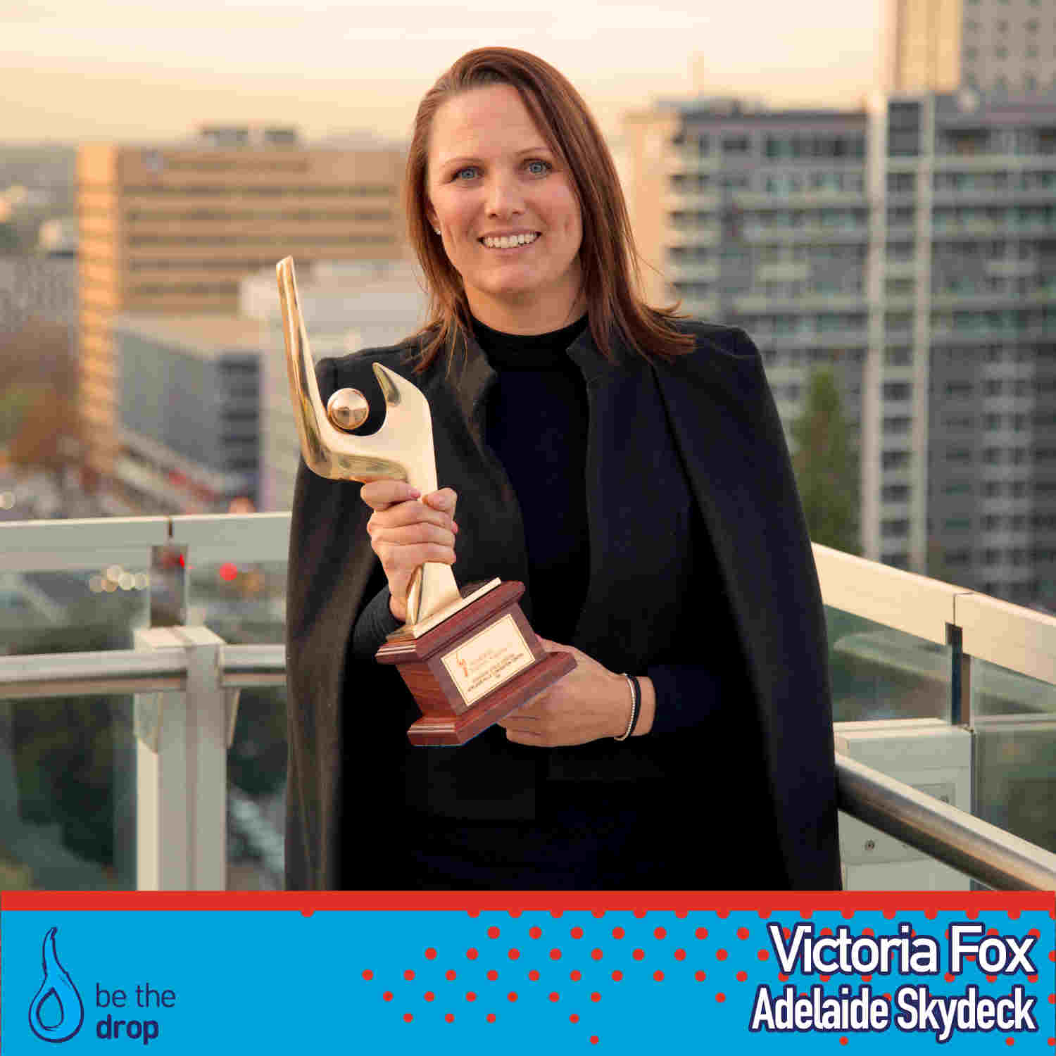 Why You Should Never Give Up In Business – Victoria Fox [Podcast]