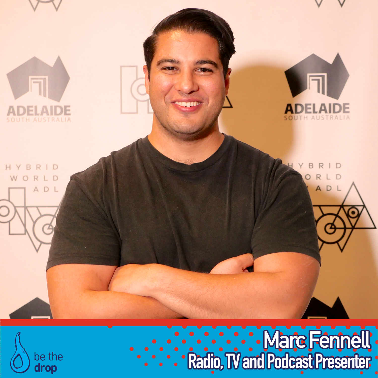 Interview Techniques For Storytelling With Marc Fennell [Podcast]