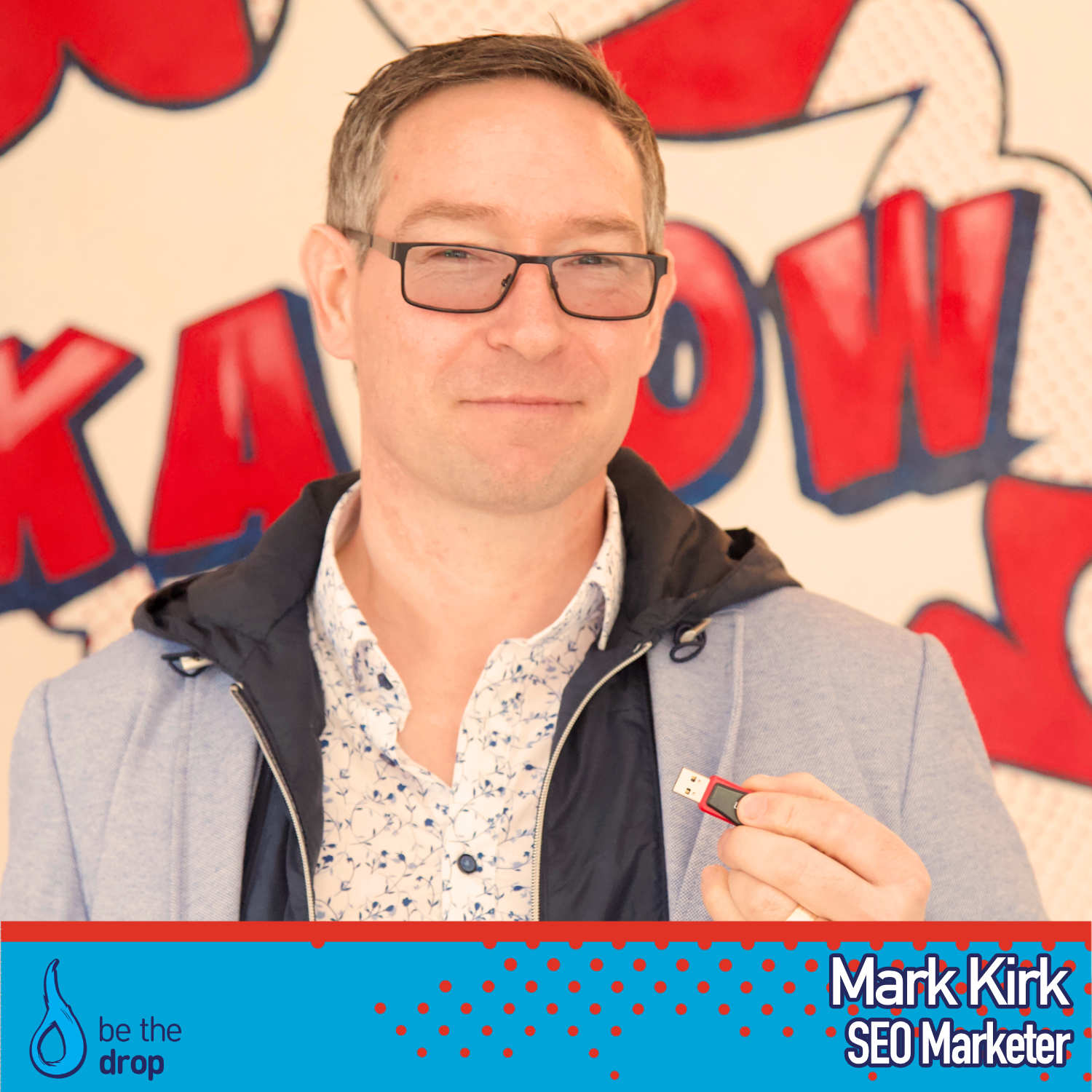 Mark Kirk from SEO Marketer Explains How SEO Helps Business
