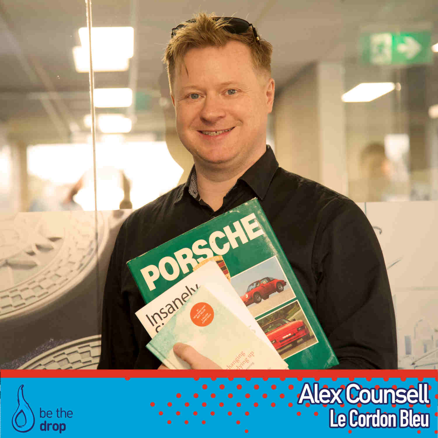 The Importance Of Simplicity In Web Marketing With Alex Counsell [Podcast]