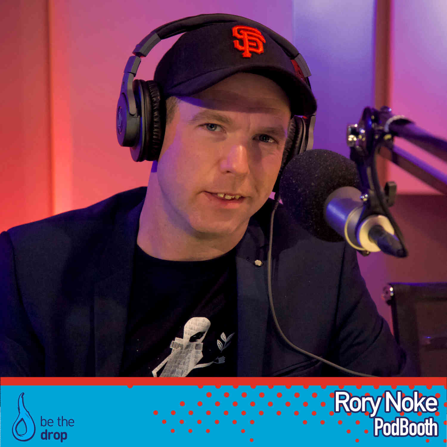 How To Start Podcasting With Rory Noke [Podcast]