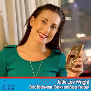 Sharing your passion with Jade Lee Wright