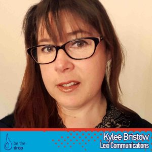 Write your business story with Kylee Bristow