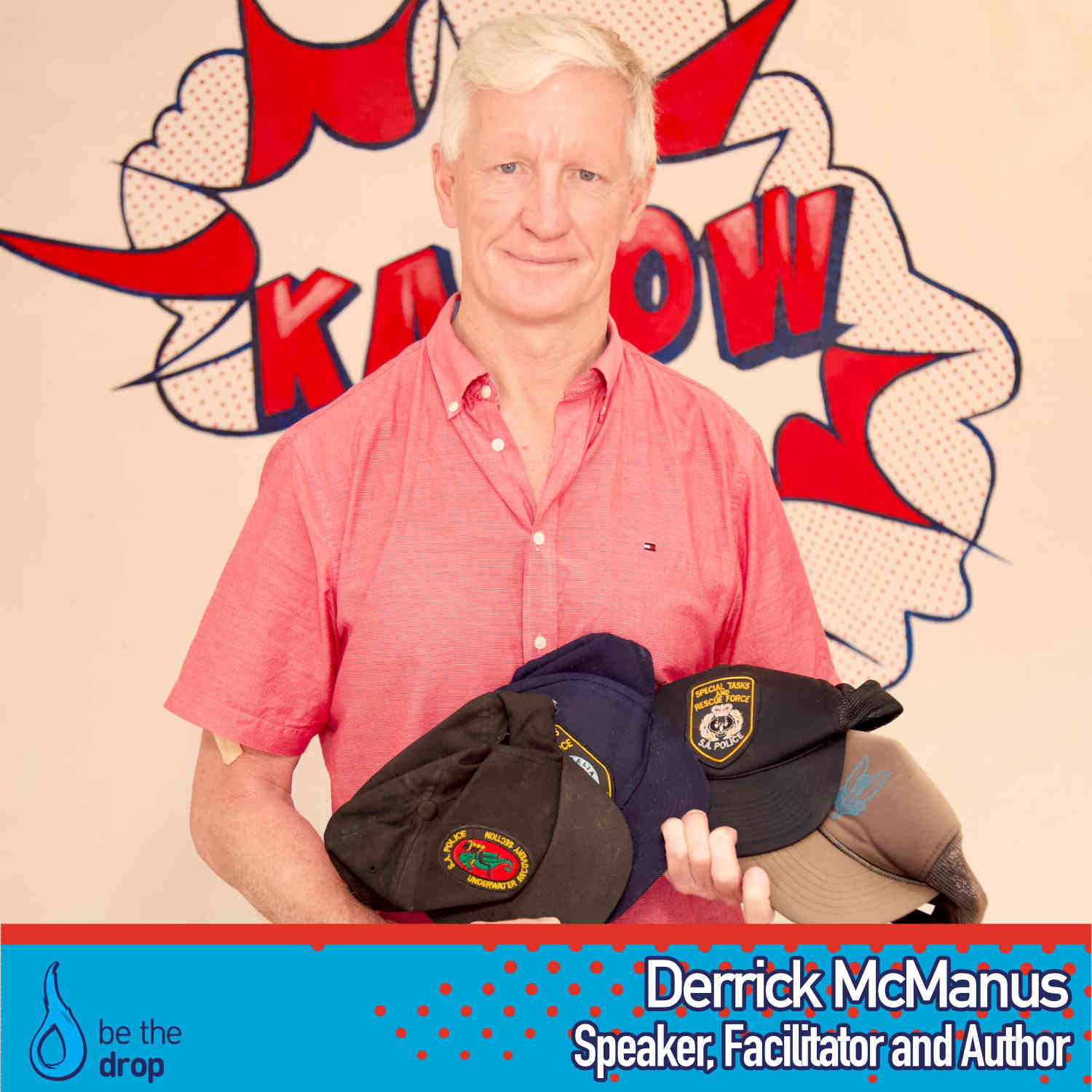 Building Human Durability For Success with Derrick MacManus [Podcast]