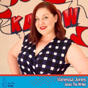 Your unconscious mind with Vanessa Jones