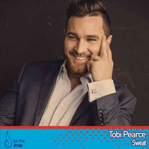 Tobi Pearce on Building International Business