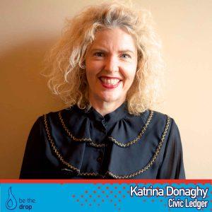 Understanding Blockchain with Katrina Donaghy