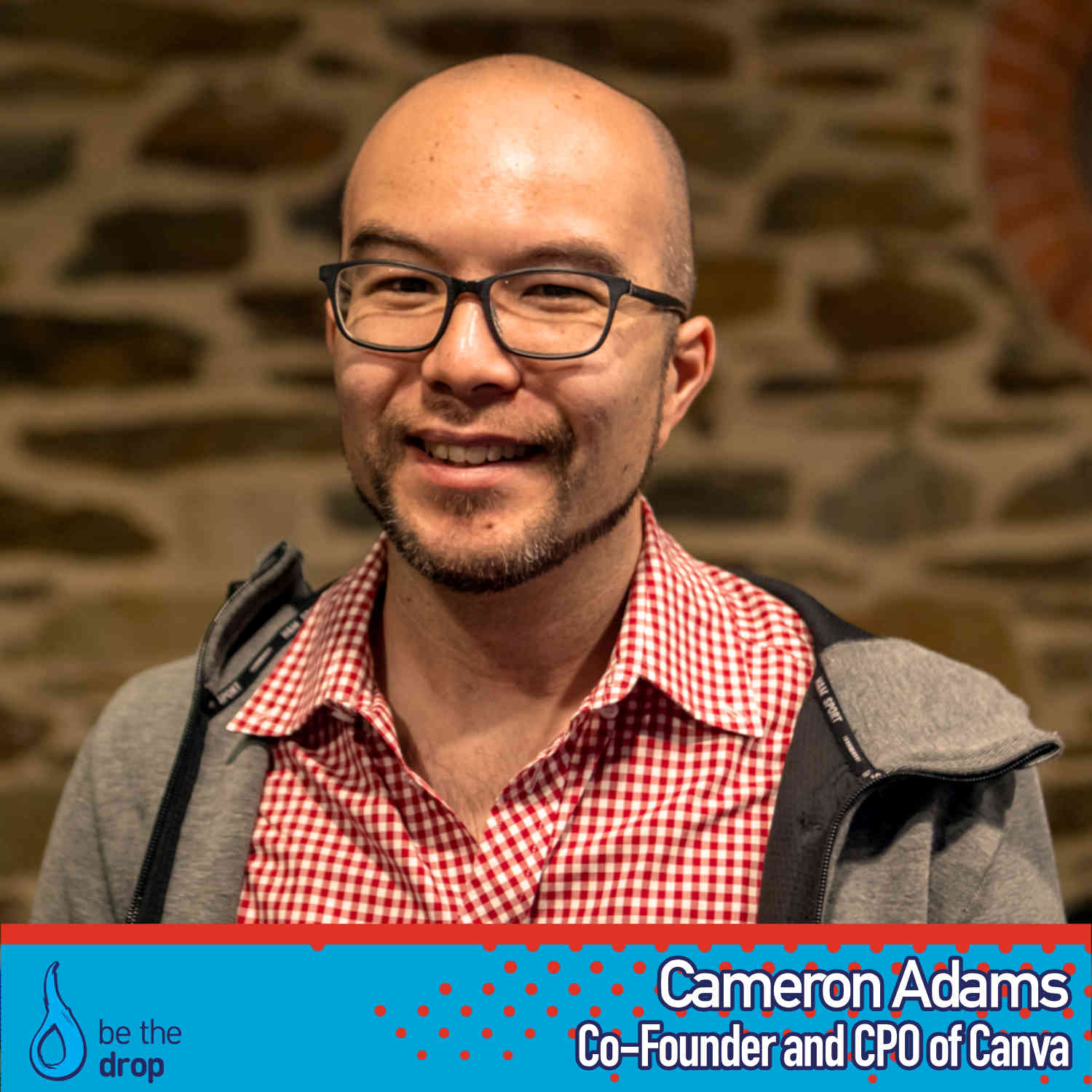 The Canva Journey with Cameron Adams [Podcast]