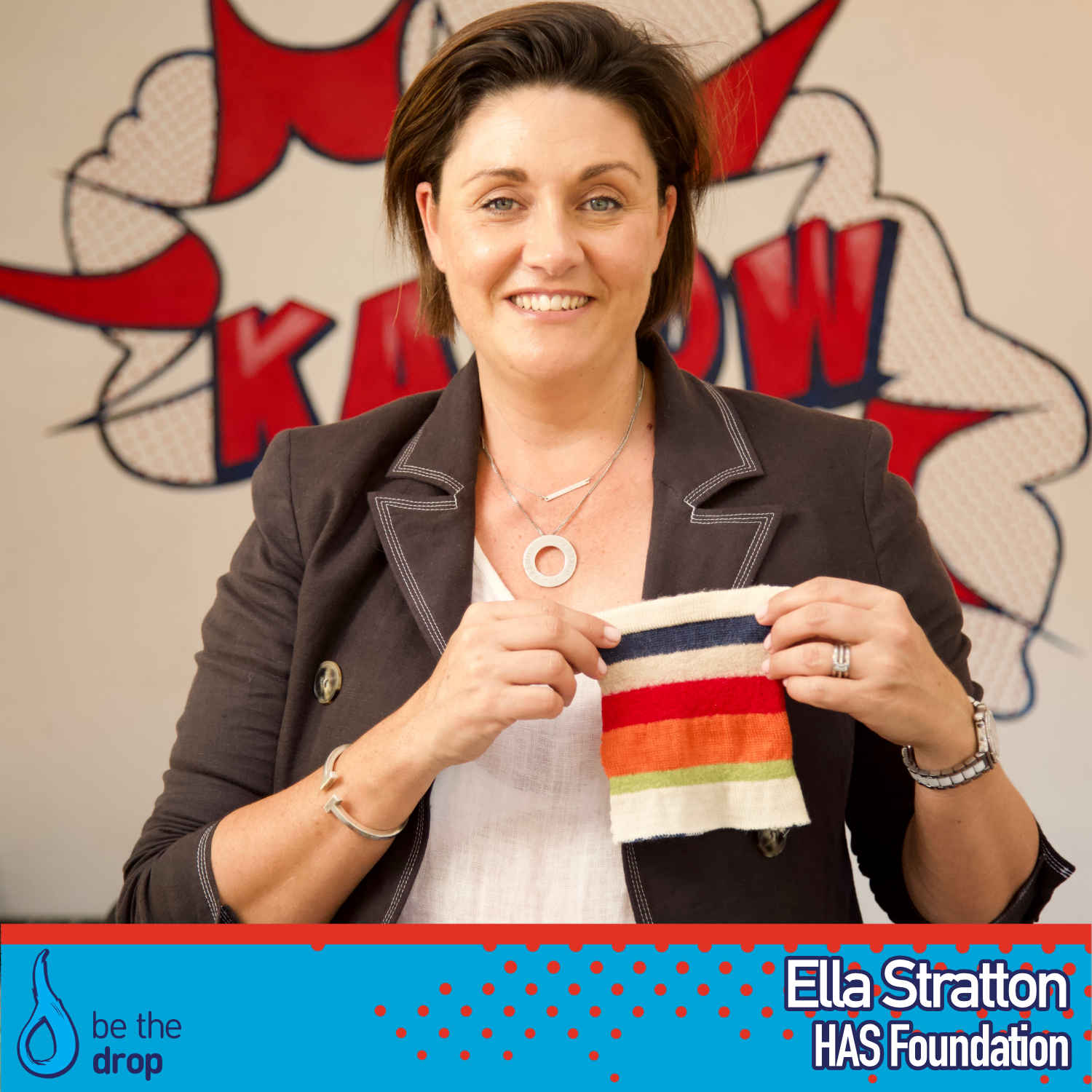Palliative Care – Conversations We Need To Have, With Ella Stratton [Podcast]