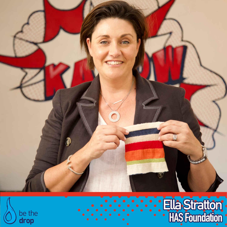 Talking Palliative Care With Ella Stratton