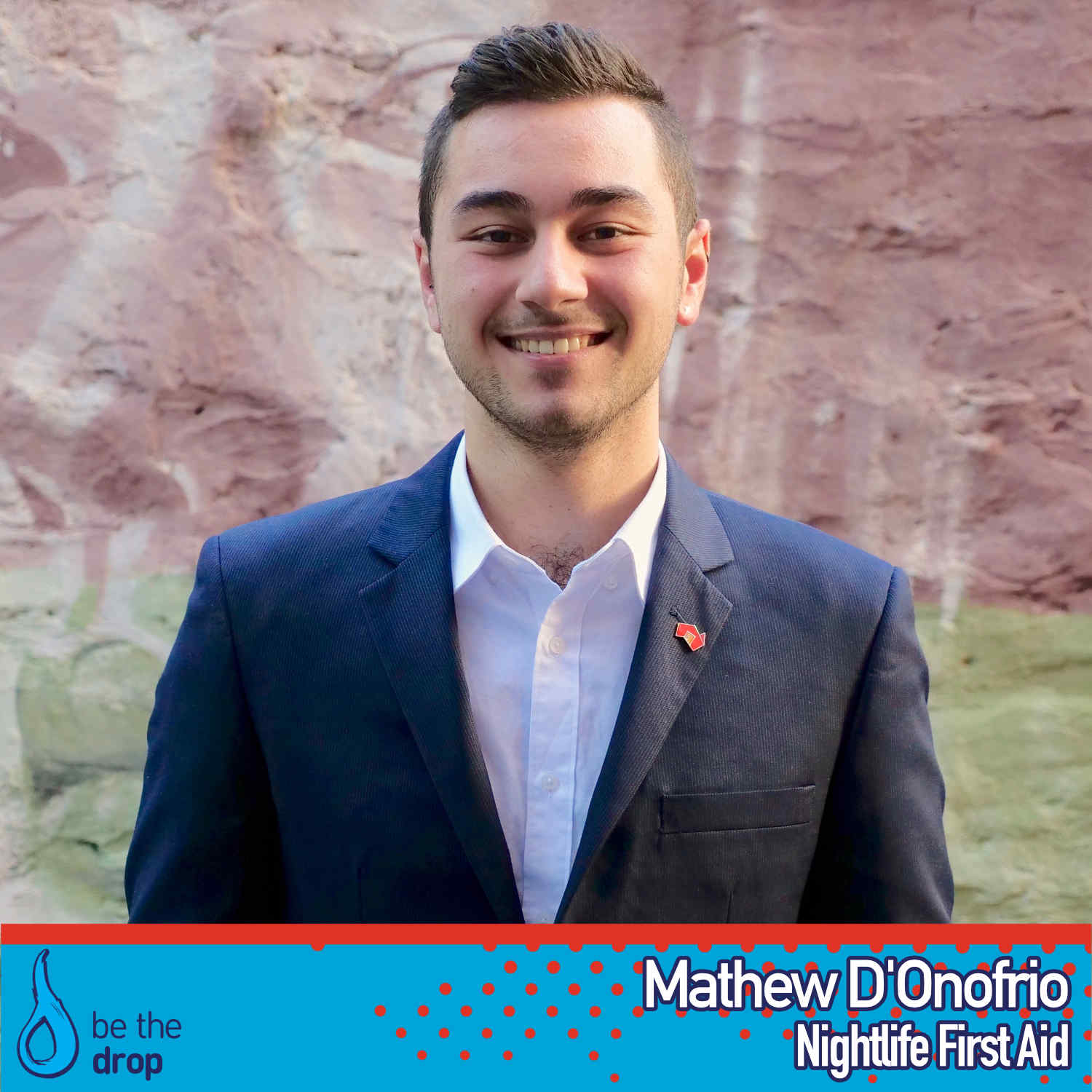 Startup Success That Saves Lives with Mathew D'Onofrio[Podcast]
