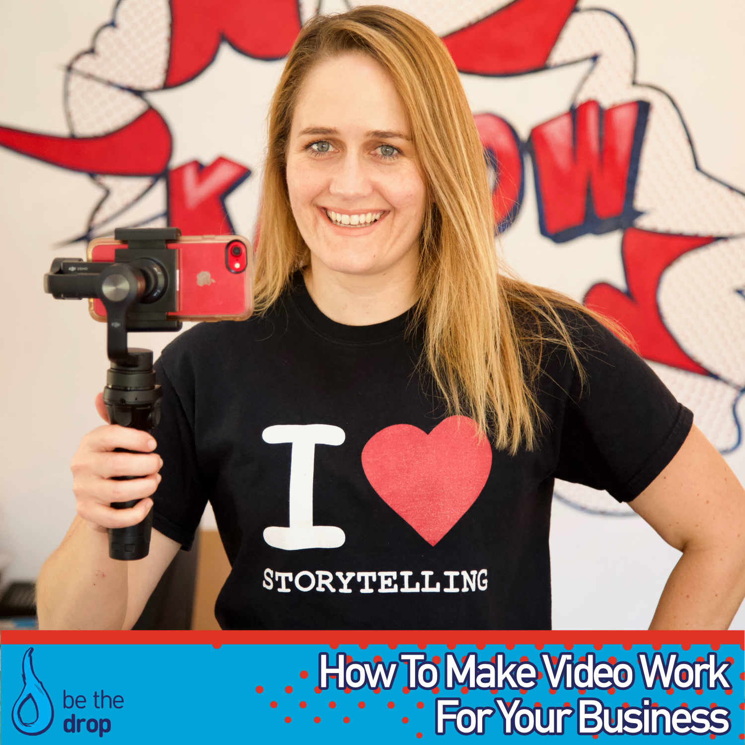 How To Create Video For Business [Podcast]