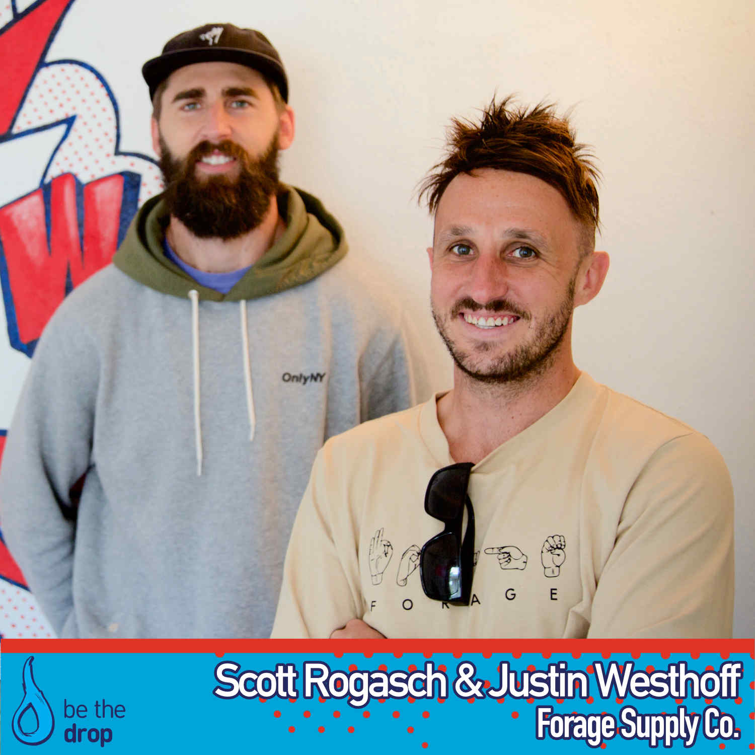 Justin Westhoff and Scott Rogasch Explain Their Social Enterprise