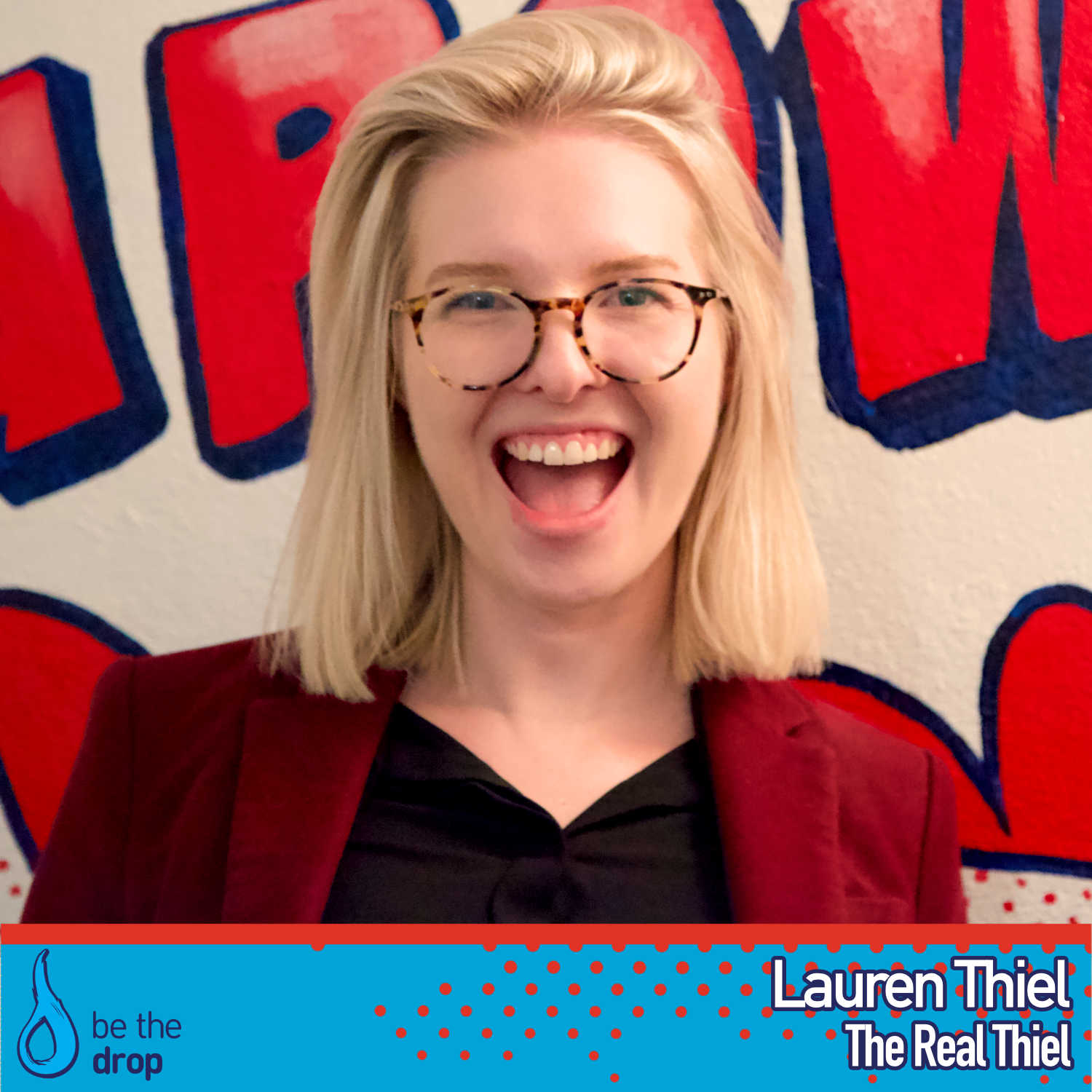 Lauren Thiel discusses accounting for creative business