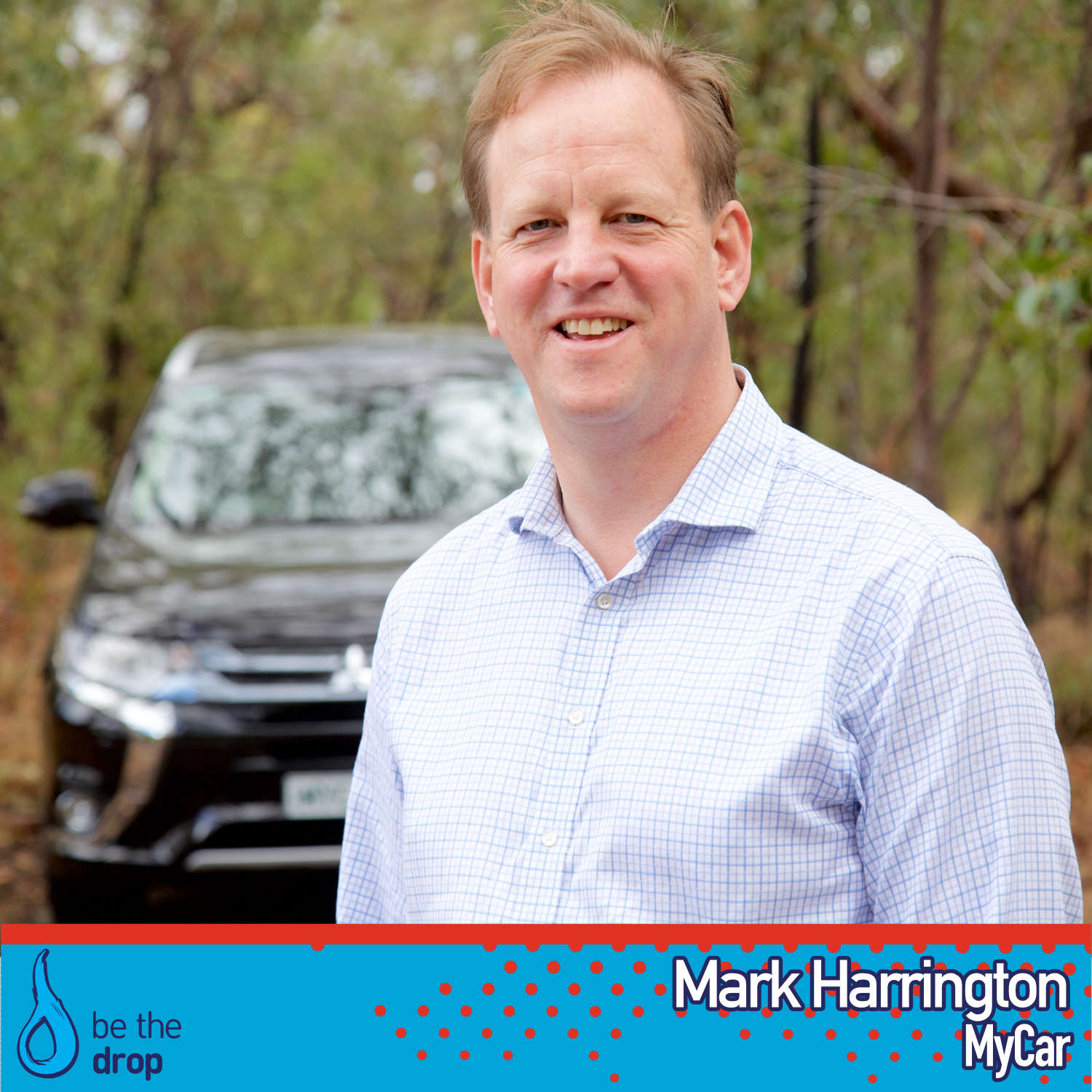 Mark Harrington from myCar, discusses electric cars