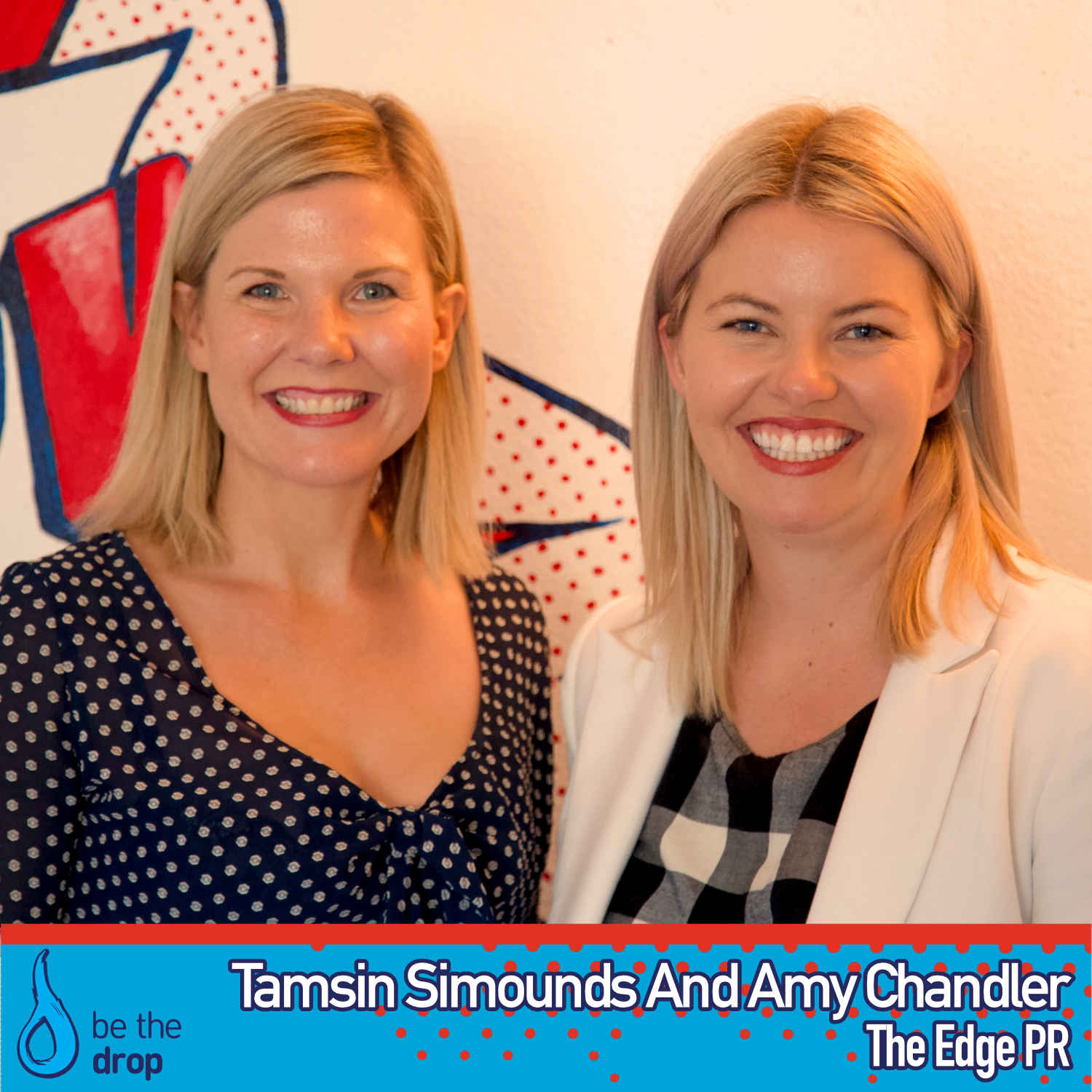 Tamsin and Amy, Female Leaders In Business