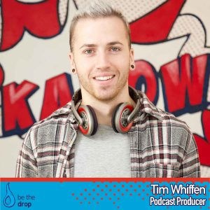 On-demand content with Tim Whiffen