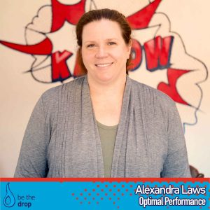 Time Management With Alexandra Laws