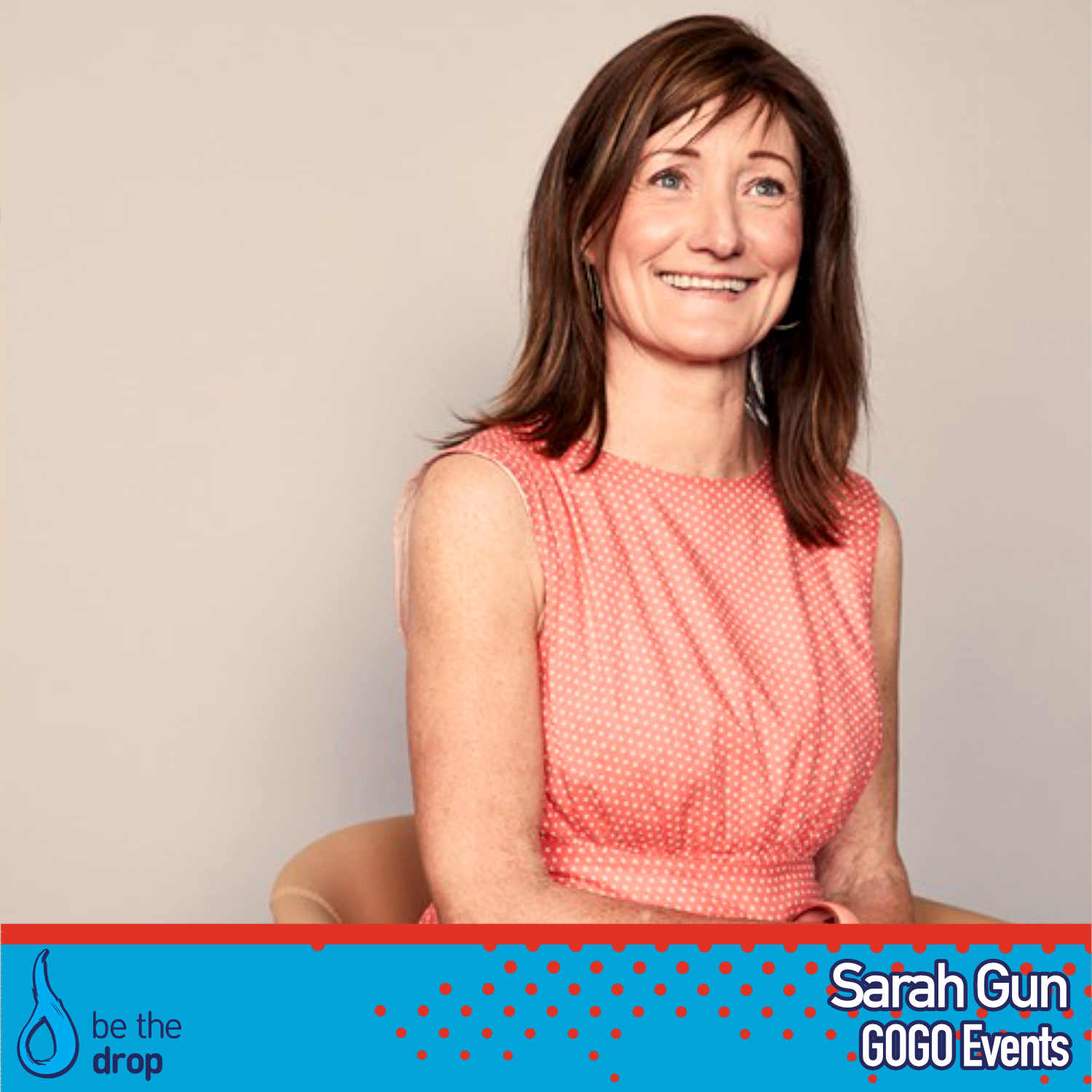 Diversity In The Workplace With Sarah Gun [Podcast]