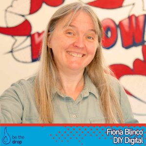 Email Marketing With Fiona Blinco From DIY Digital
