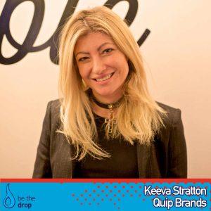 Keeva Stratton Discusses Creative Intelligence