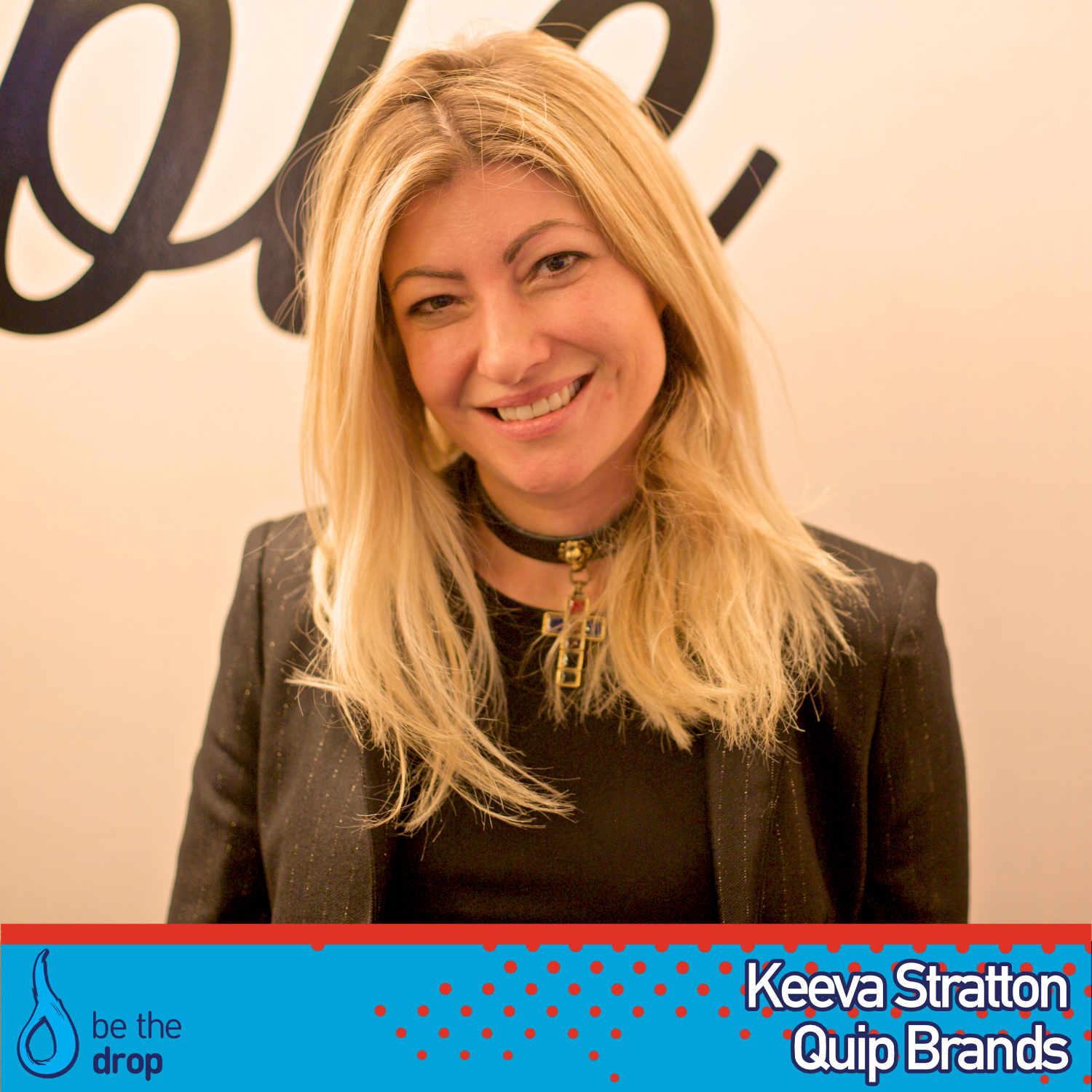 Keeva Stratton Discusses Creative Intelligence