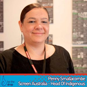 Indigenous Stories With Penny Smallacombe