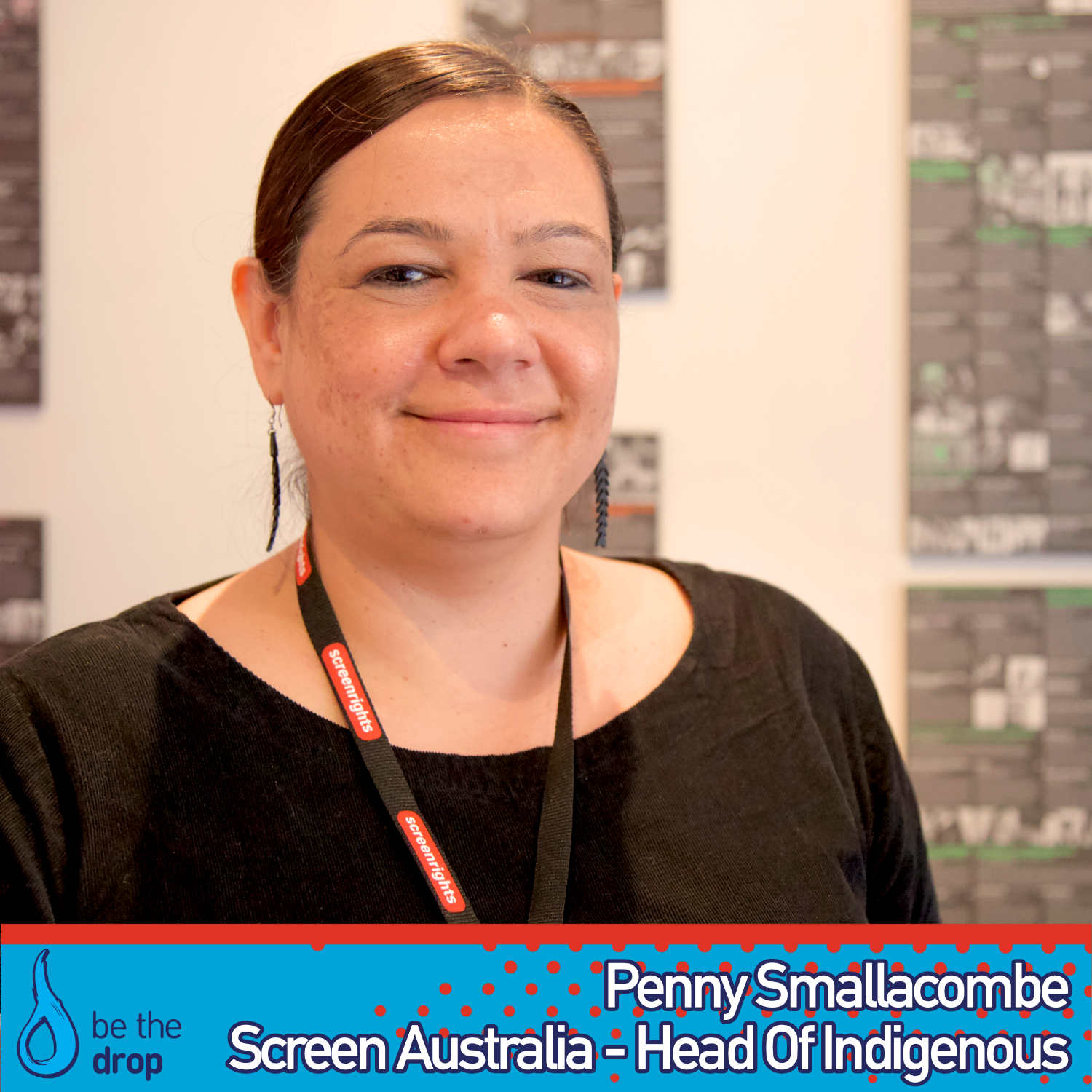 Indigenous Stories On Screen With Penny Smallacombe [Podcast]
